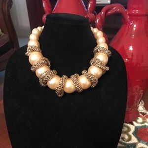 Peral necklace
